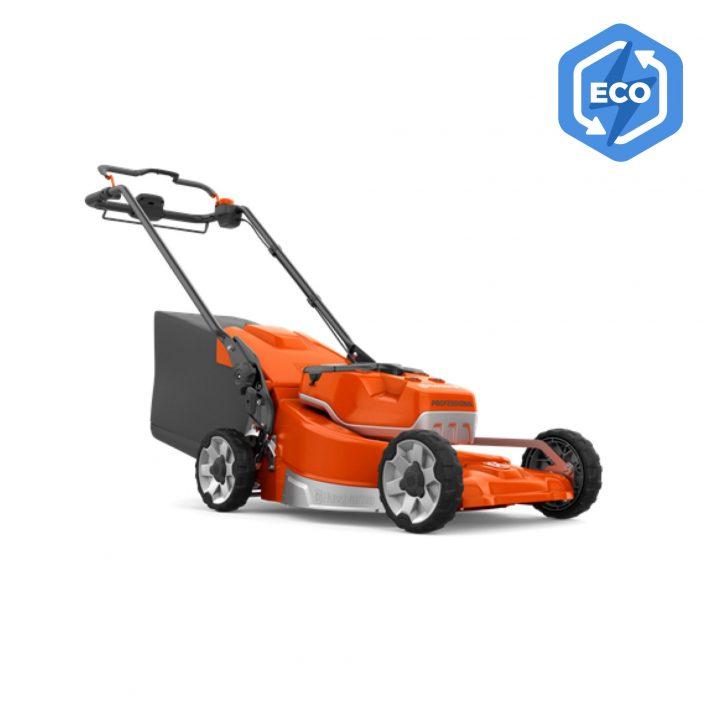 Husqvarna LC 551iV Lawn Mower