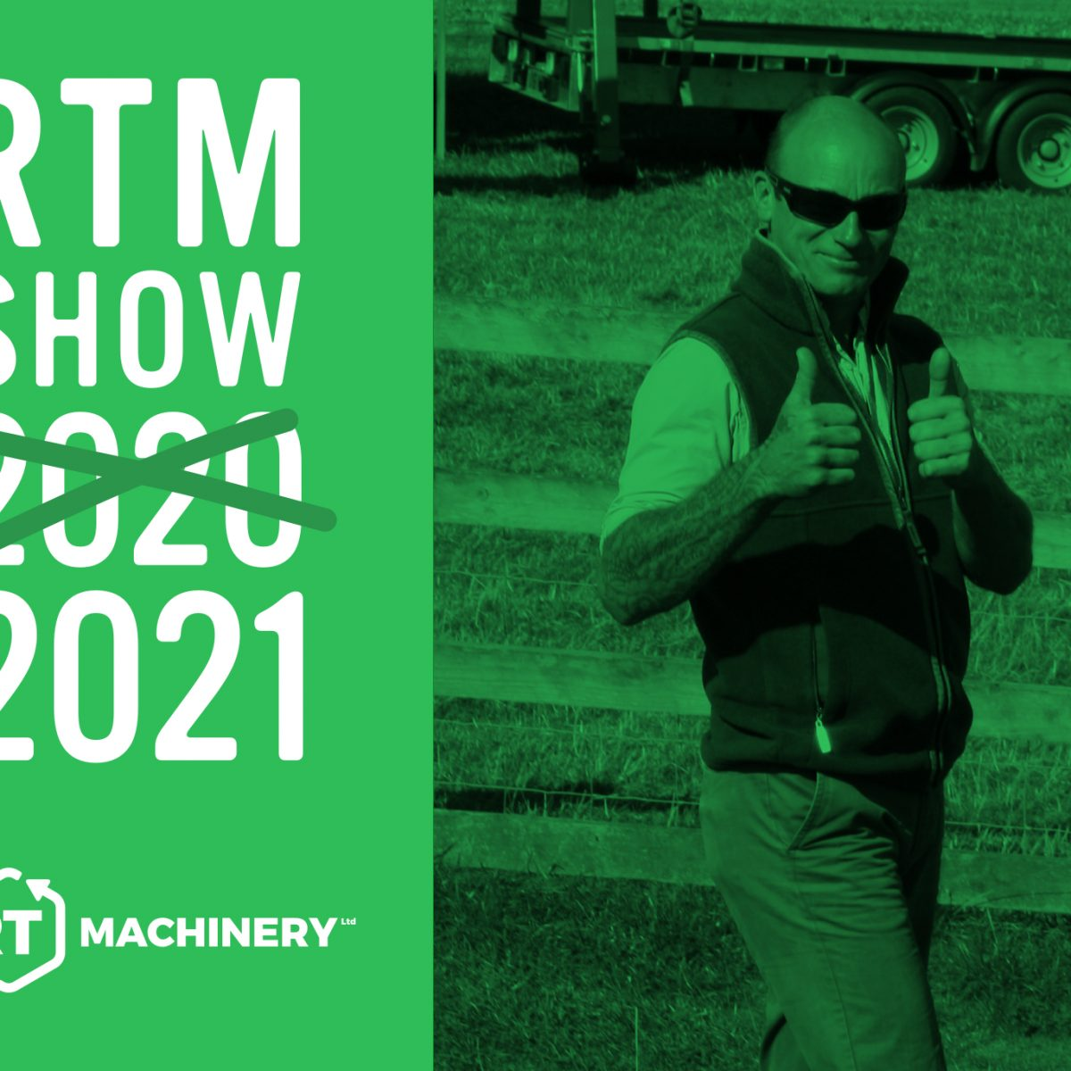 RTM Show 2021 Preview