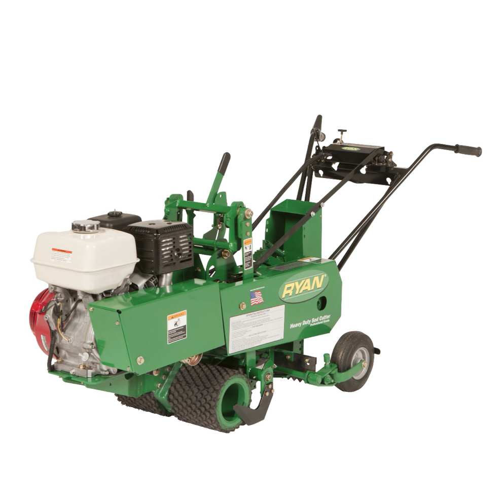 Ryan Heavy Duty Sod Cutter
