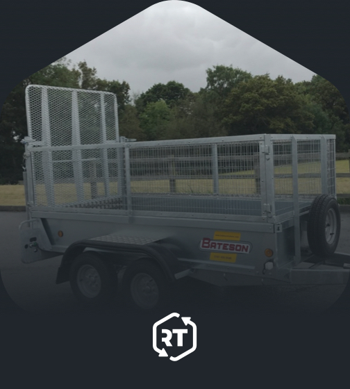 Bateson General Purpose Trailer