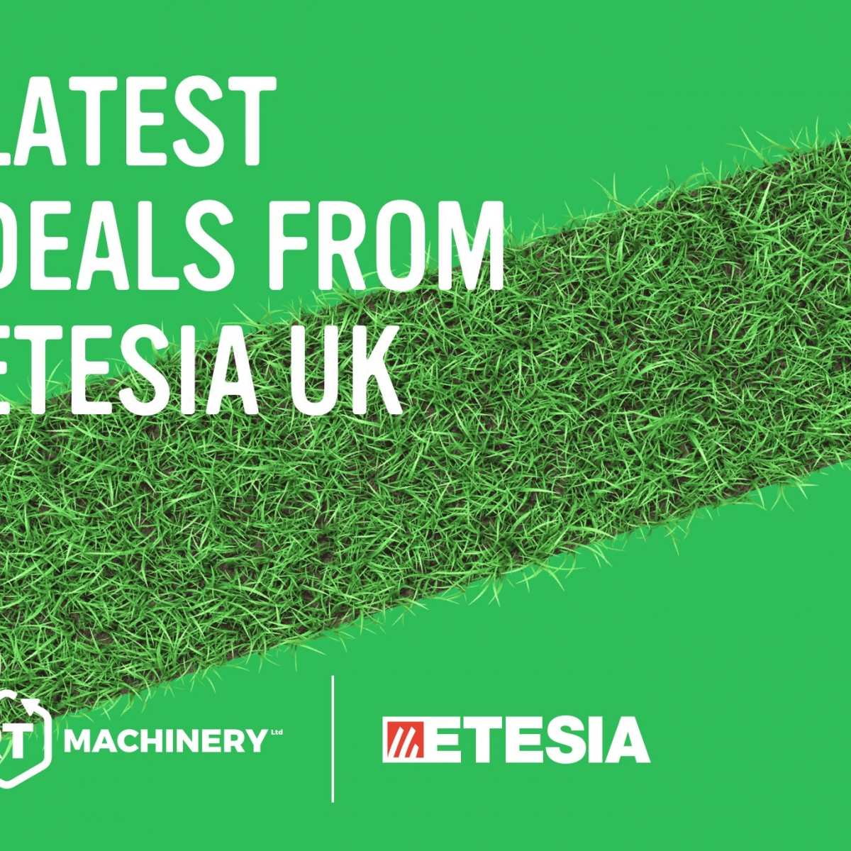 Etesia UK Deals