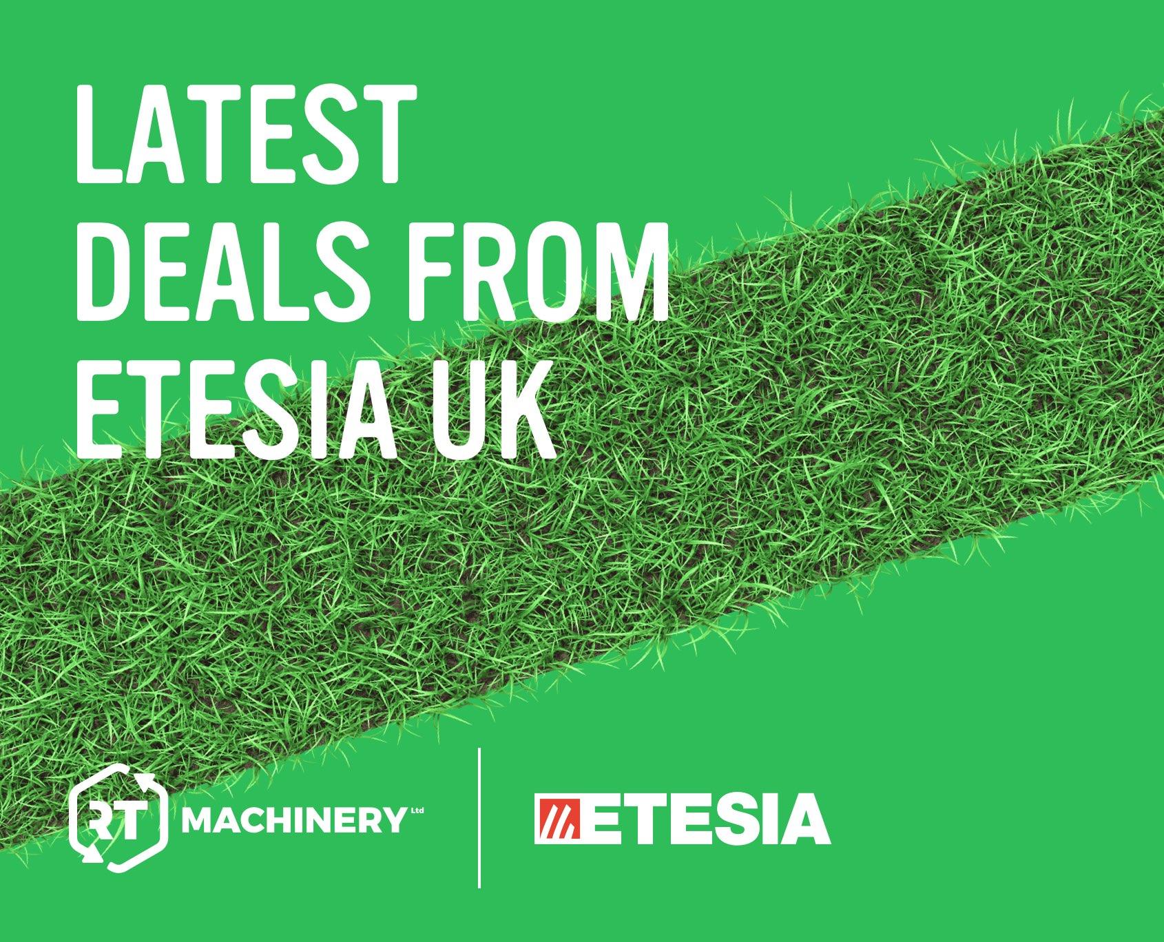 Etesia UK Deals