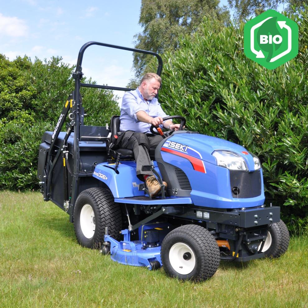 Iseki SXG326+ Tractor