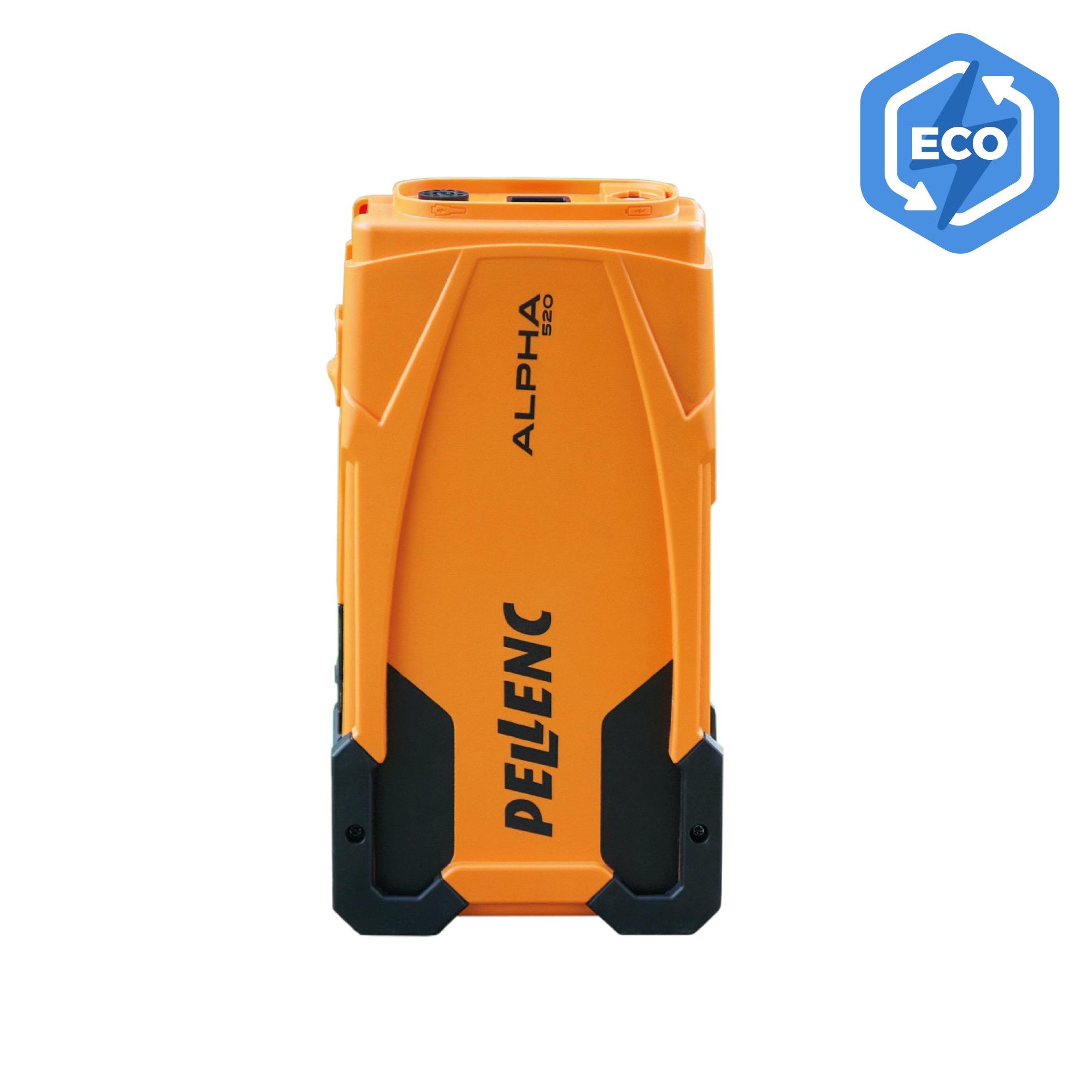 Pellenc ALPHA 520 Battery