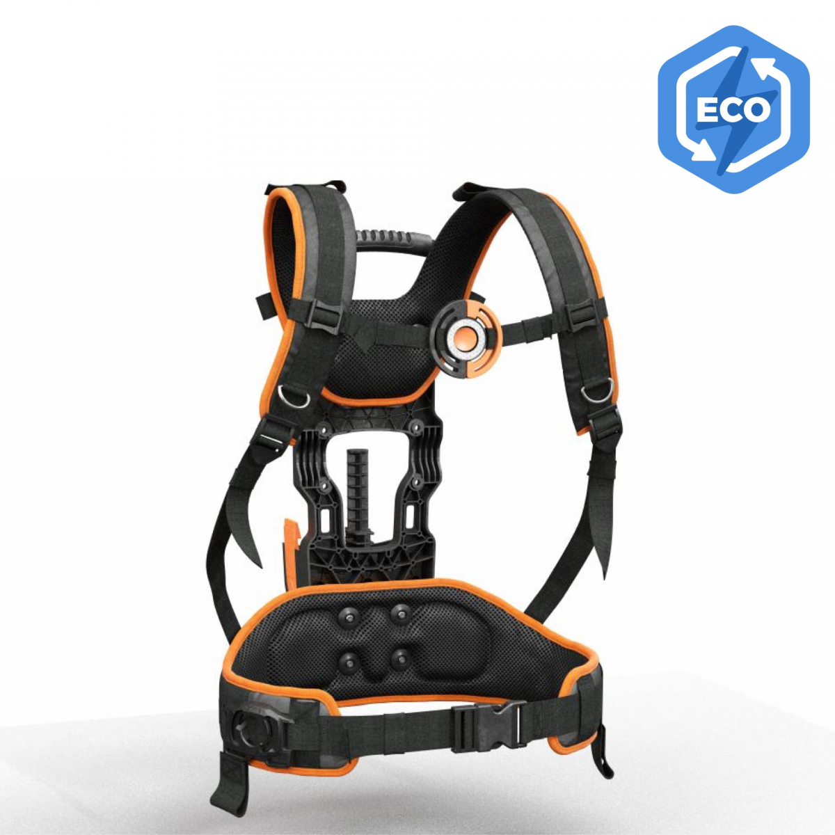 Pellenc ALPHA Backpack Harness
