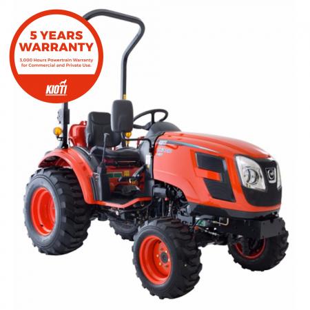 Kioti CK3310 Compact Tractor