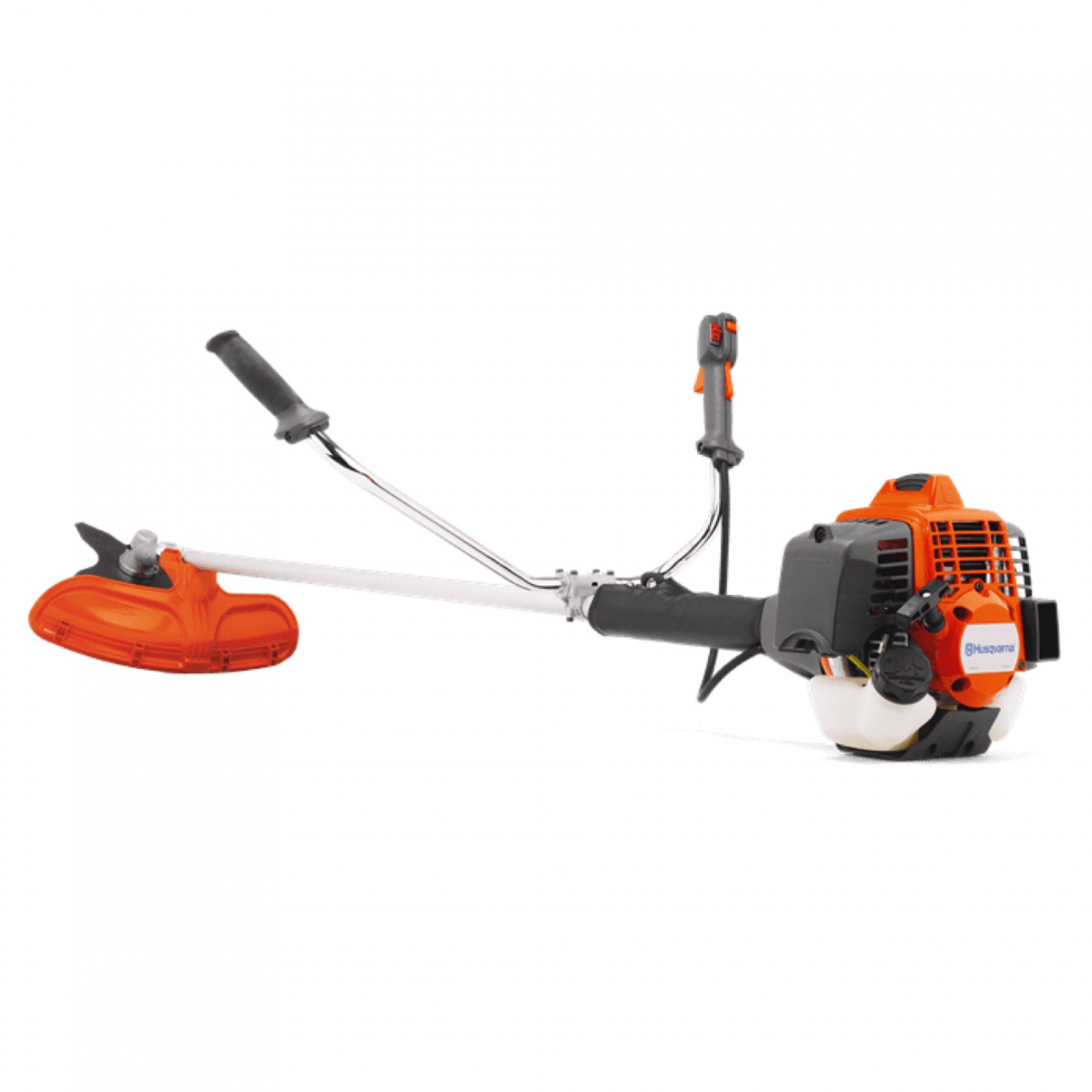 Husqvarna 543RS Petrol-powered Brushcutter