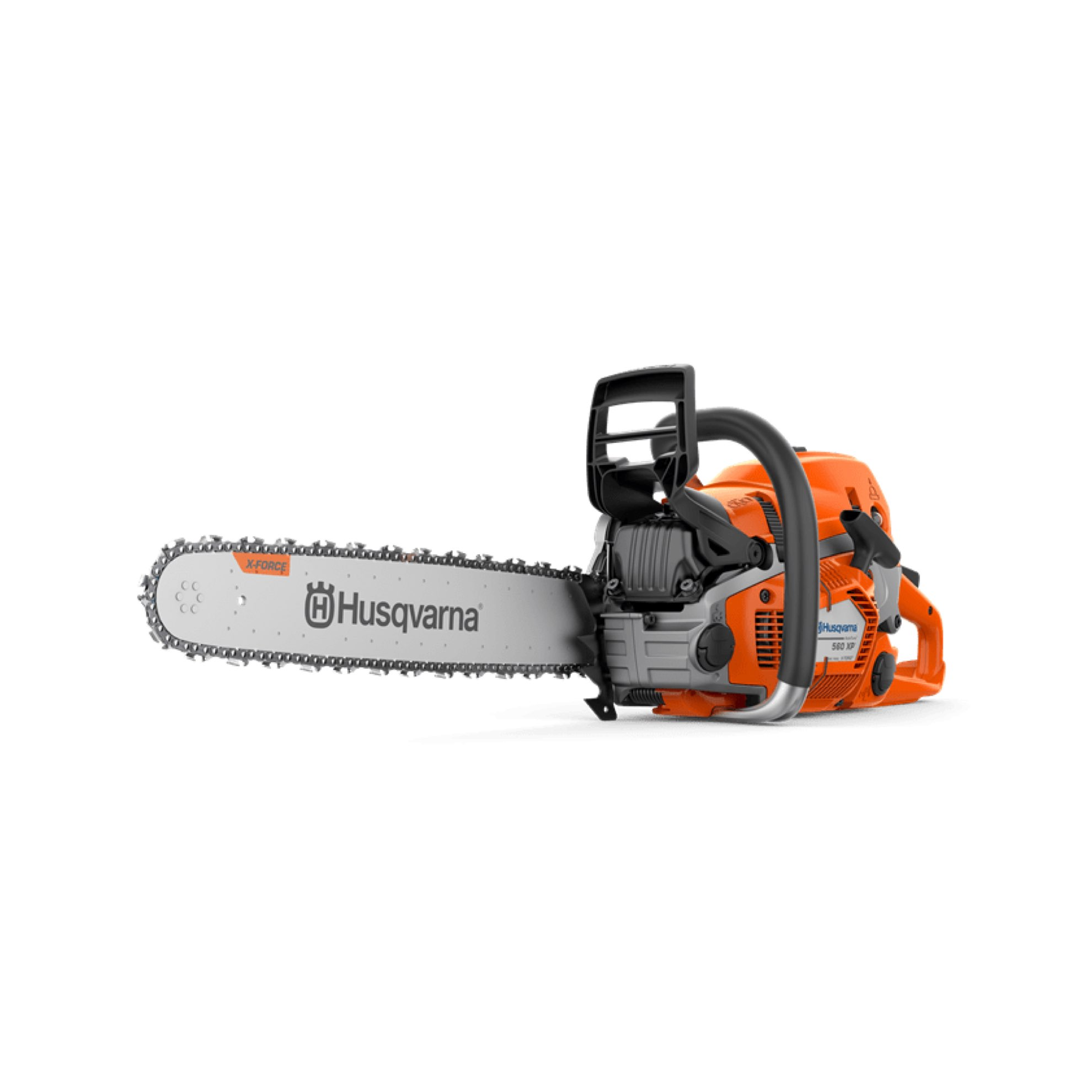 Husqvarna 560 XP® Petrol-powered Chainsaw