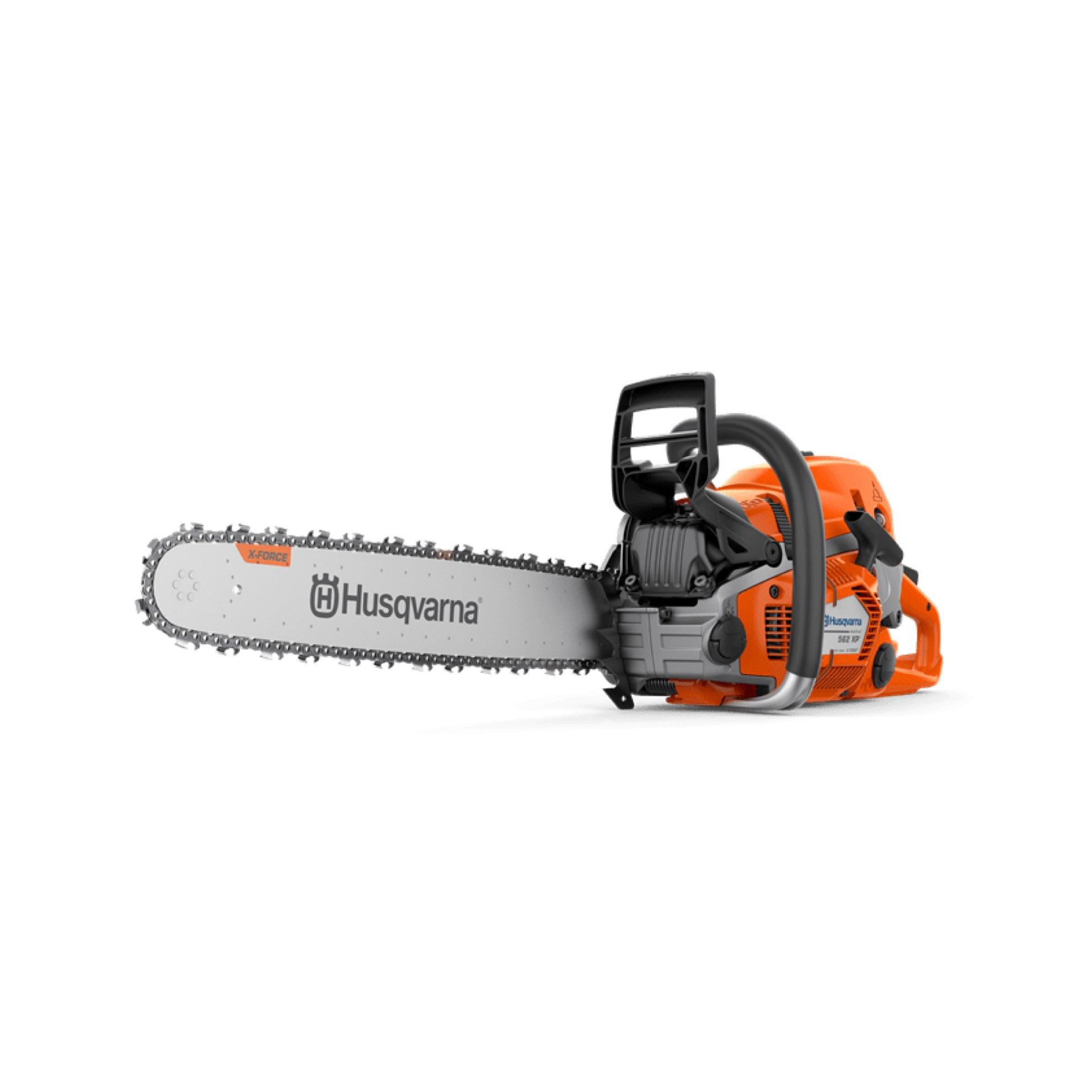 Husqvarna 562 XP® Petrol-powered Chainsaw