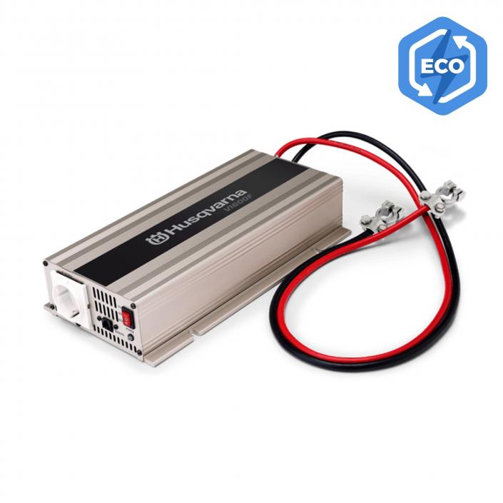 Husqvarna V1600F Voltage Inverter