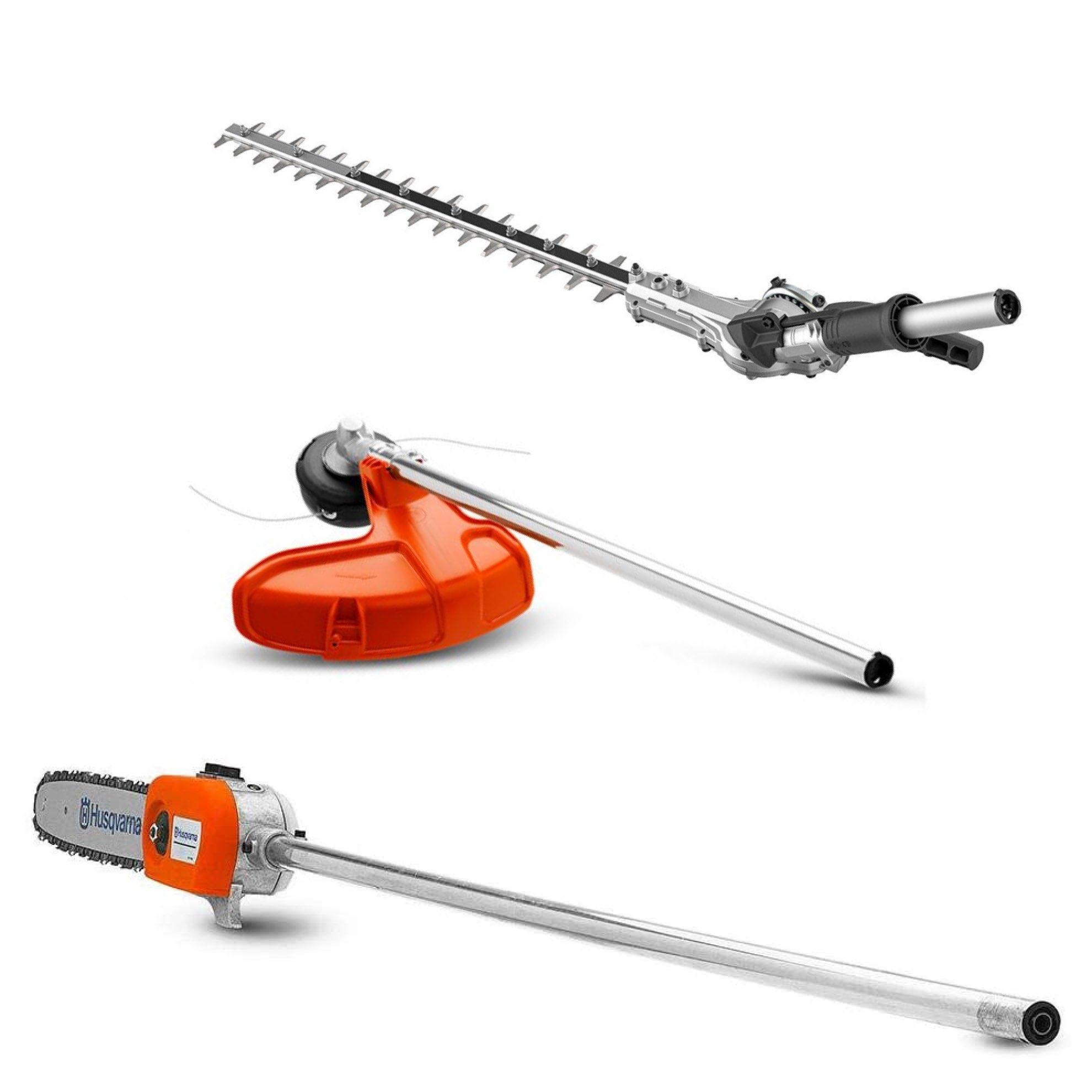 Combi Tool Accessories