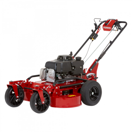 Ferris FW15 Pedestrian Contractor and Wide-area Mower