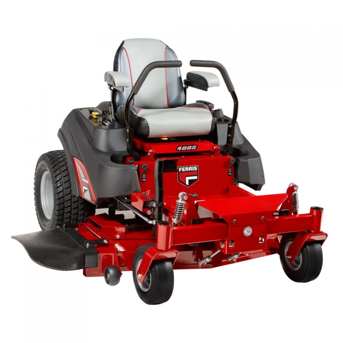 """Ferris IS® 400S 48"""" Heavy-duty Zero-turn Mower"""