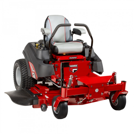 "Ferris IS® 400S 48"" Heavy-duty Zero-turn Mower"