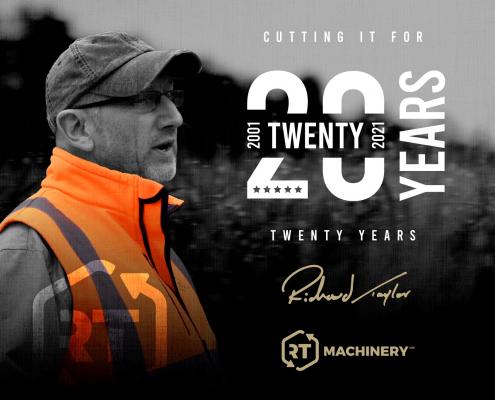 Celebrating 20 Years!