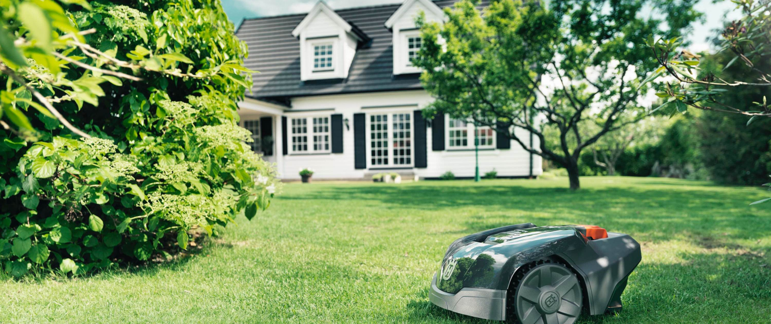 Automower for Homeowners