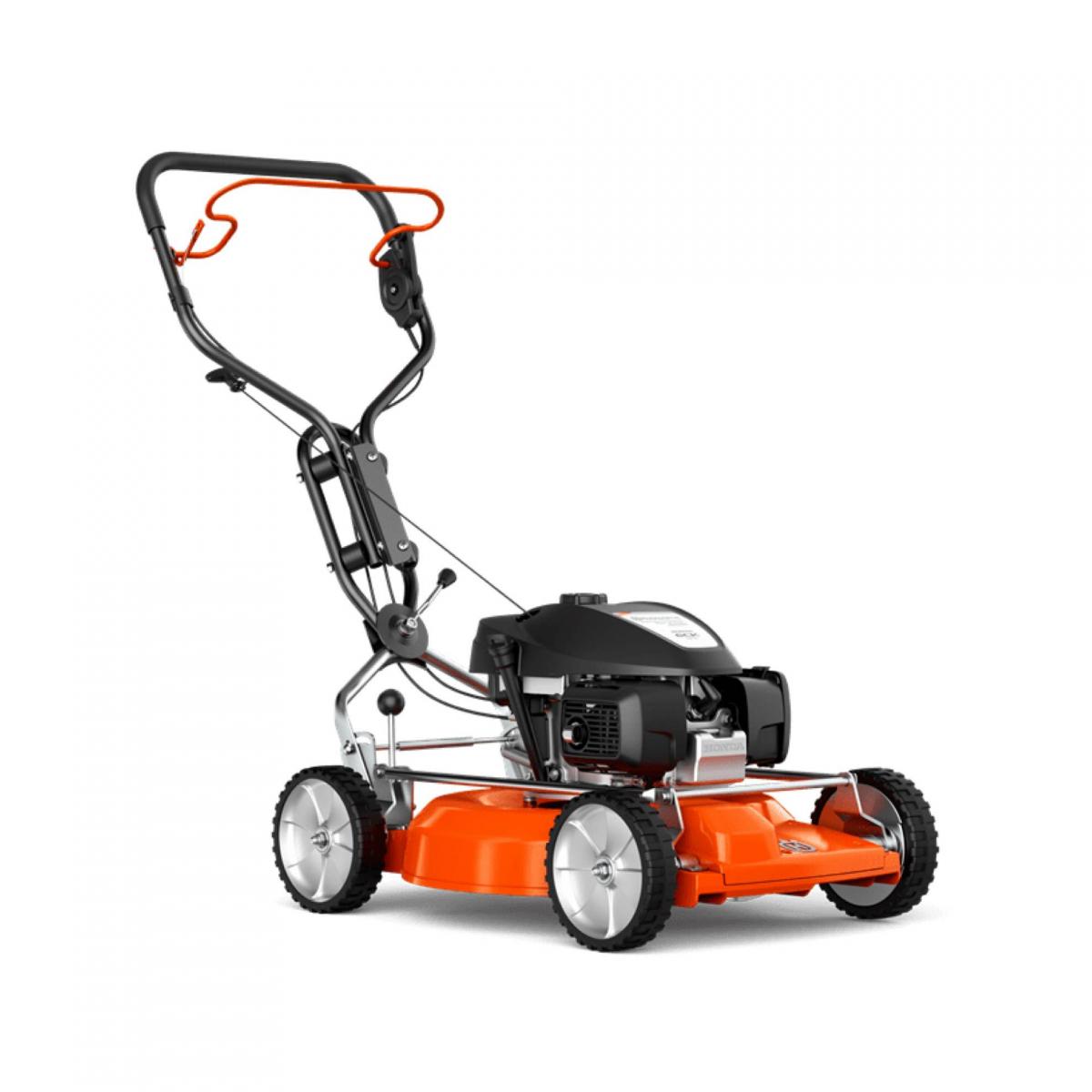 Husqvarna KLIPPO LB 553S e Petrol-powered Lawn Mower