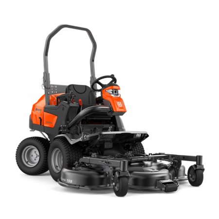 Husqvarna P 525DX Petrol-powered Commercial Front Mower