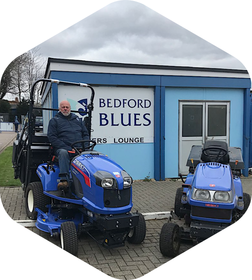 Bedford Blues