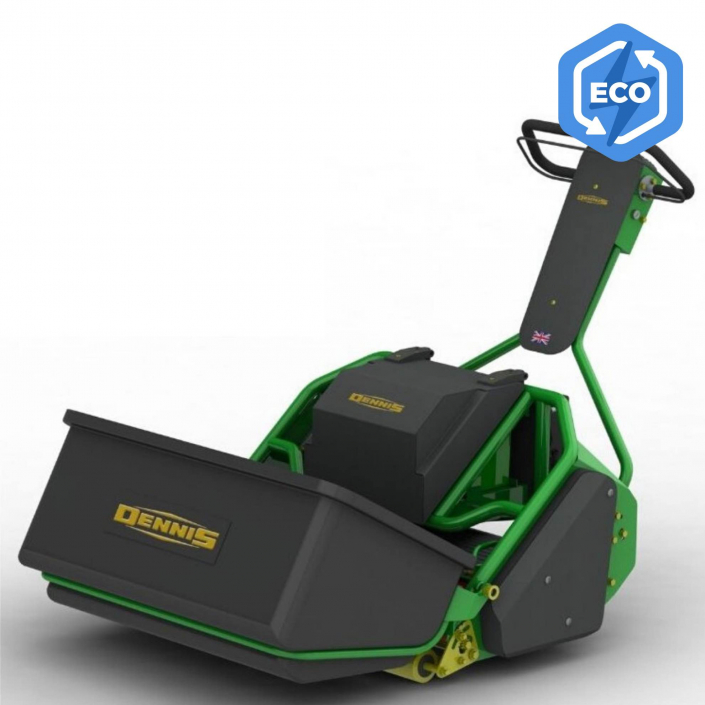Dennis ES-860 Battery-powered Cylinder Mower