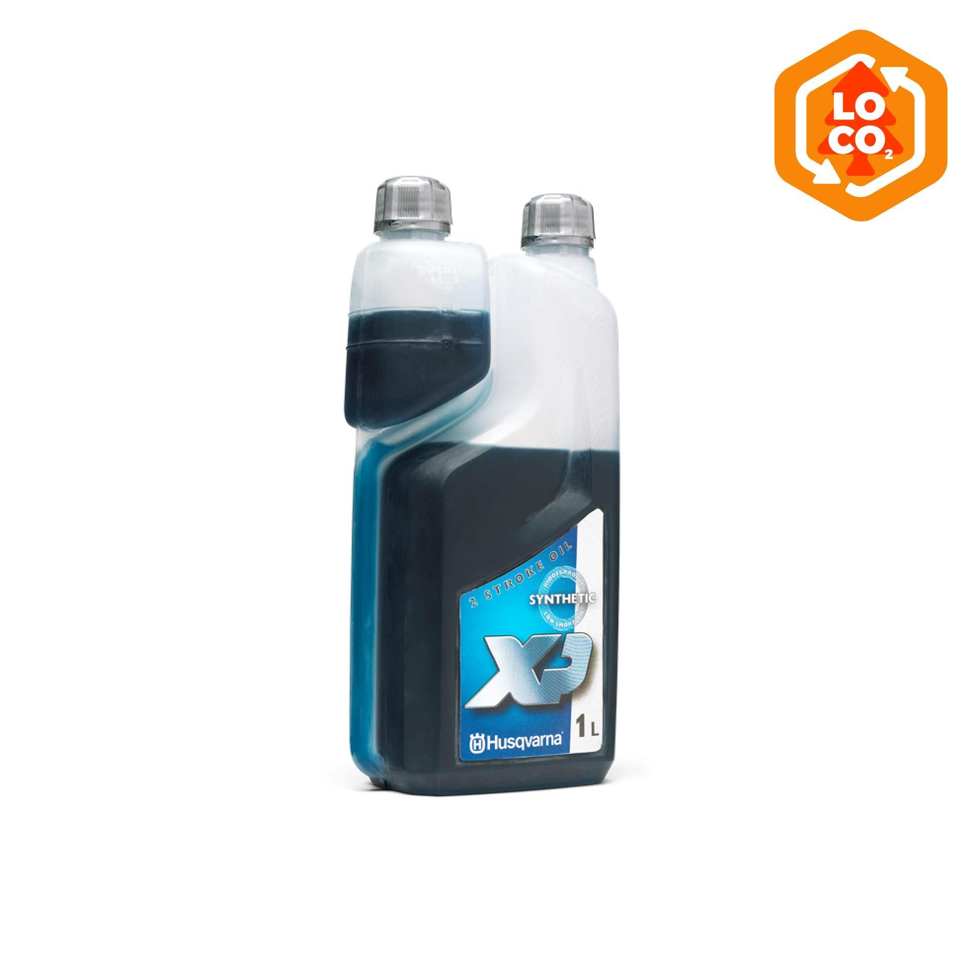 Husqvarna 2-Stroke Oil, XP Synthetic