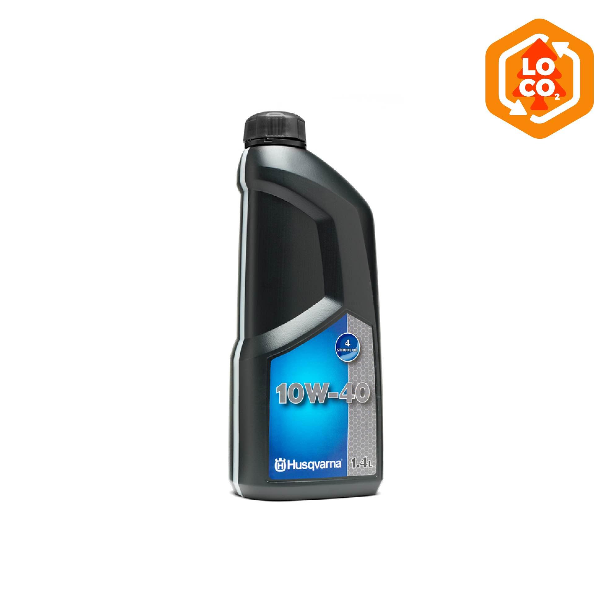 Husqvarna 4-Stroke Oil 10W-40 Oil