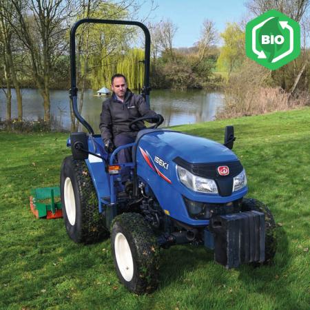 Iseki TLE3410 Compact Tractor