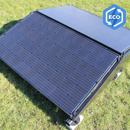 Solar Charge Station 5000