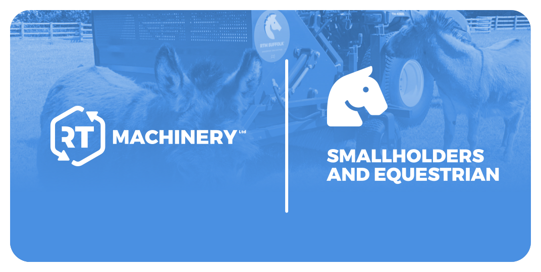 Smallholders and Equestrian