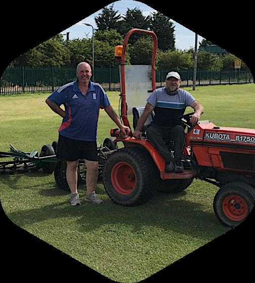 Stobswood Cricket Club