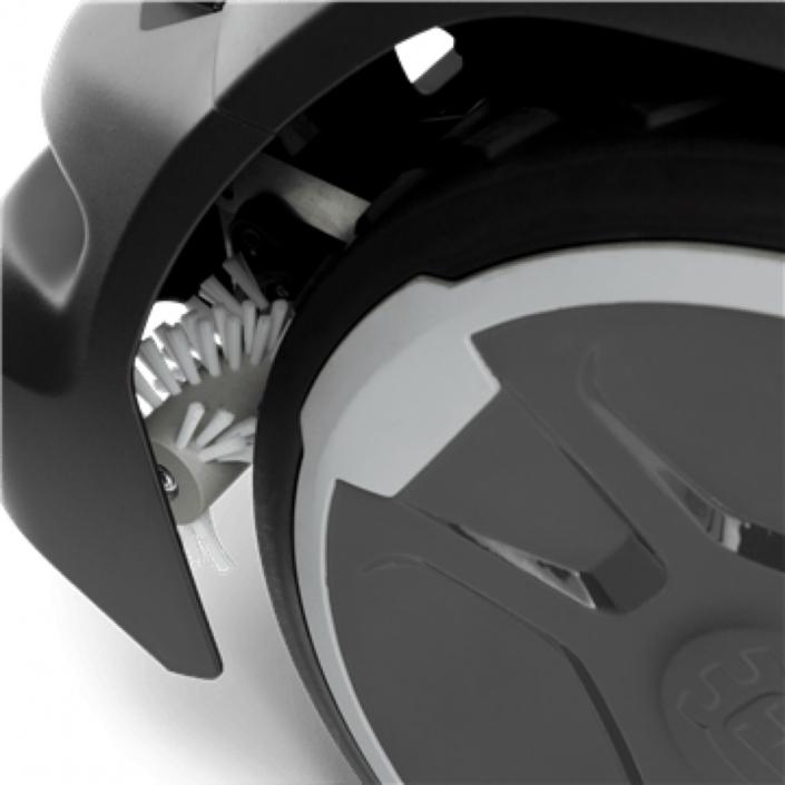 Husqvarna CEORA Battery-powered Robotic Mower