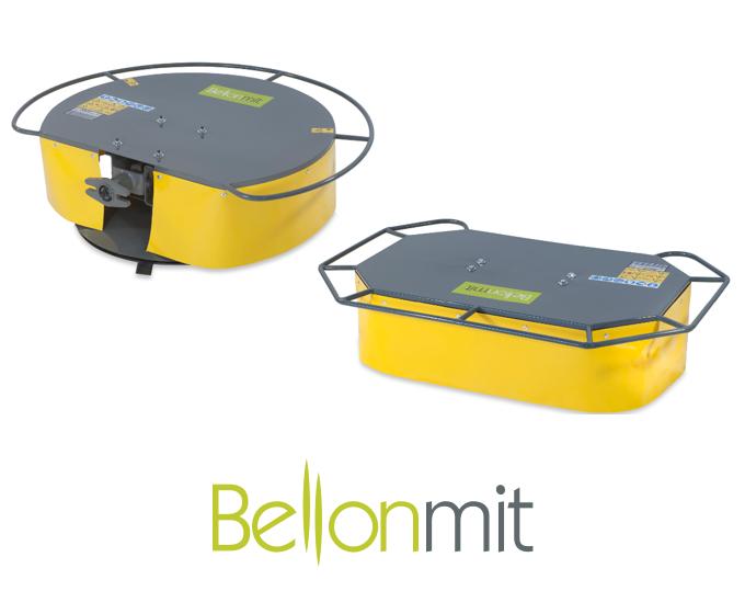 Bellonmit Drum Mower Attachment