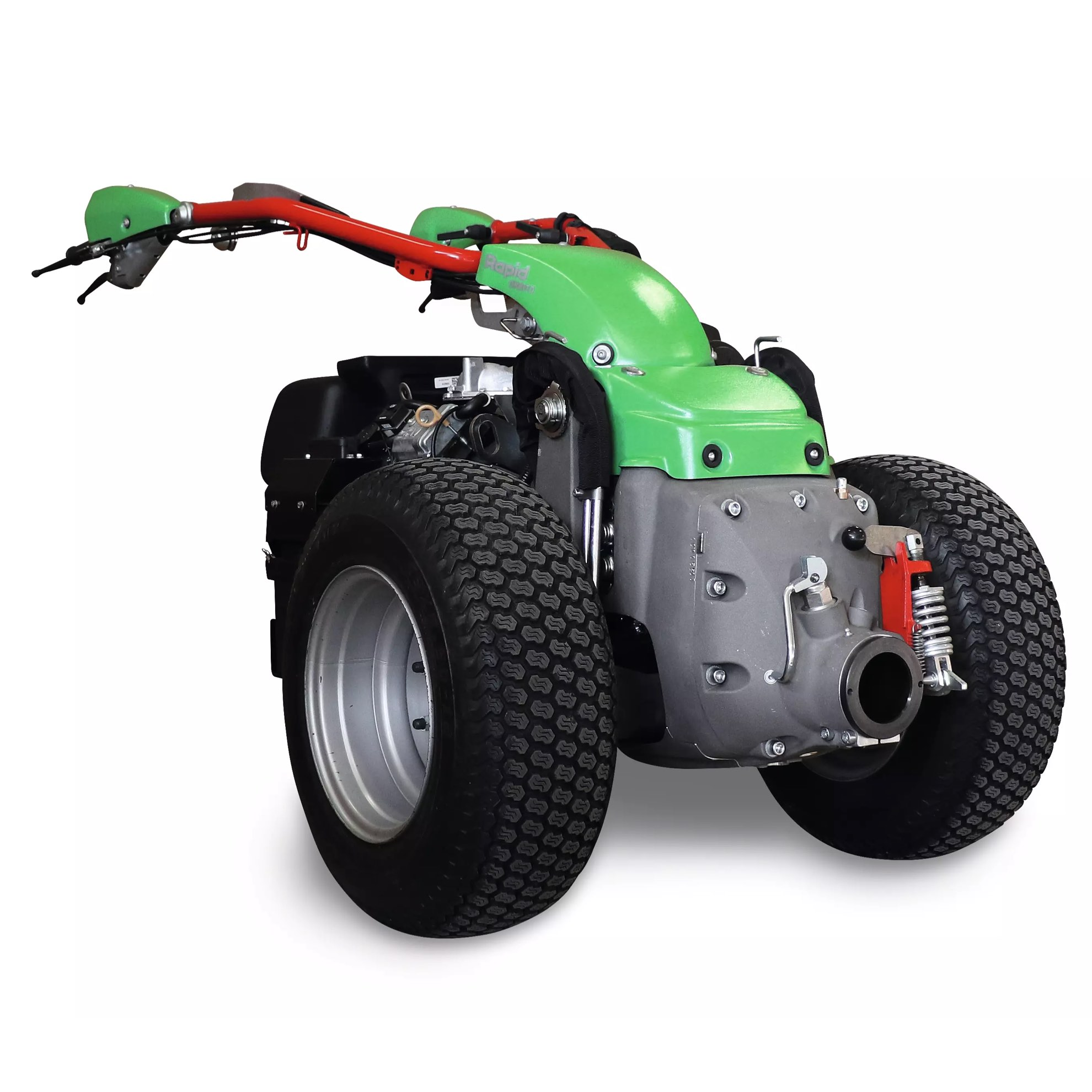 Rapid Orbito Two-wheel Tractor