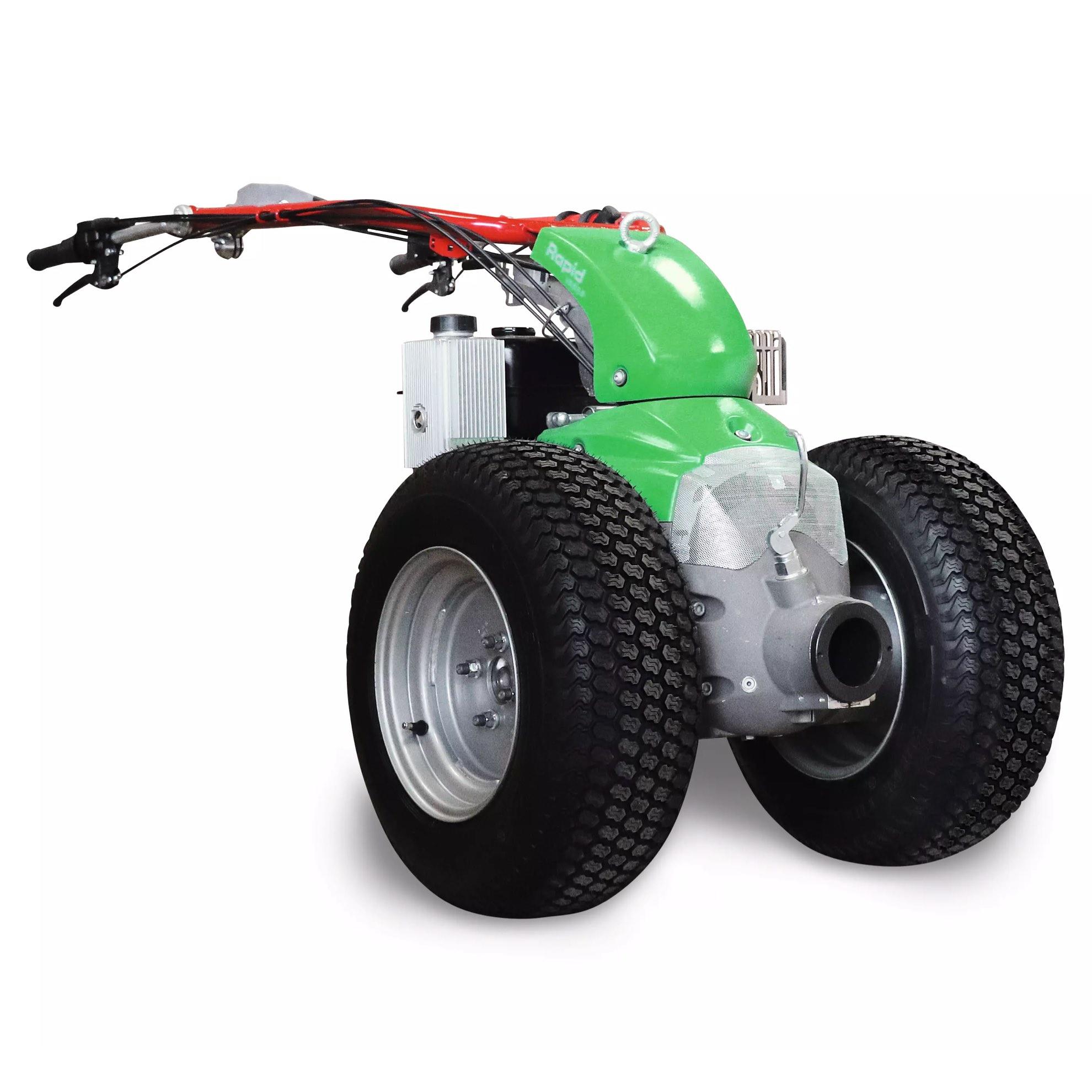 Rapid Varea Two-wheel Tractor