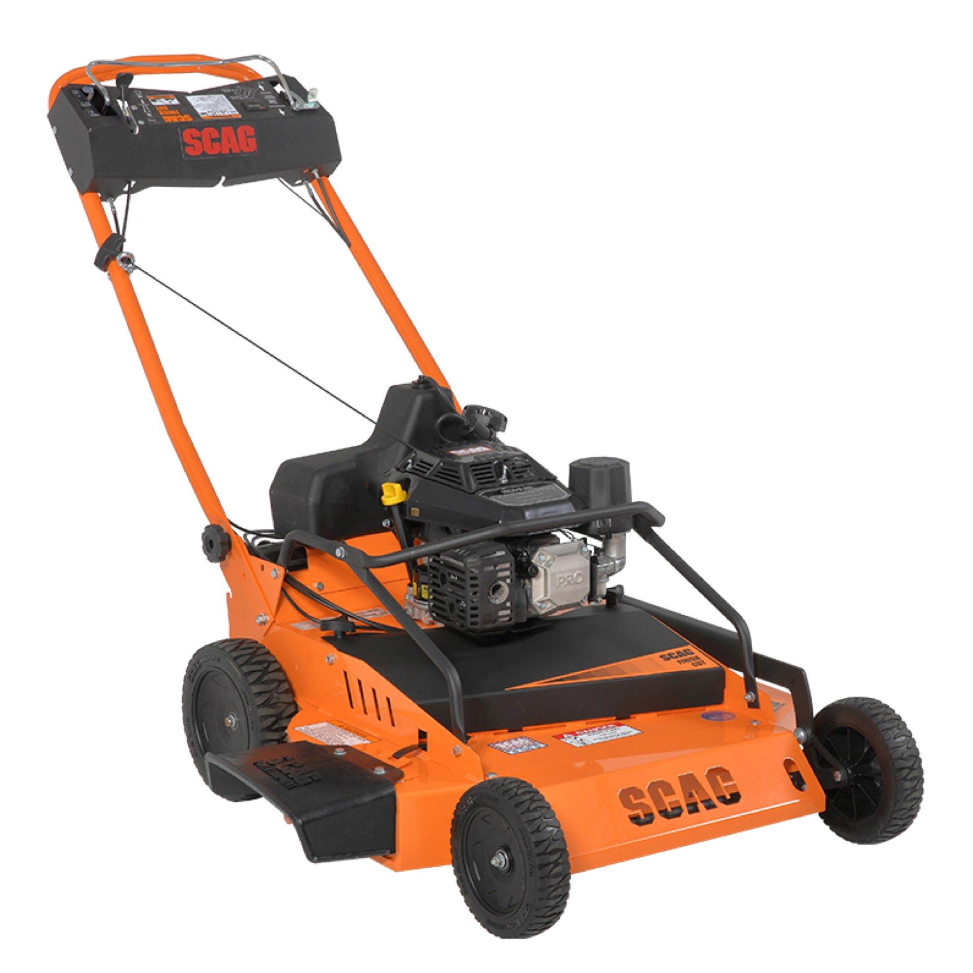 Scag SFC30 Finish Cut Walk-Behind Mower